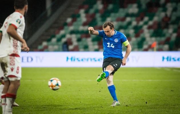 Foto. Jana Pipar / jalgpall.ee