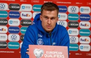 Mattias Käit: peame mängima nagu Hollandi vastu, palliga enesekindlalt