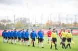 U19 Eesti - Venemaa