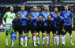 Eesti pidas vähemuses Saksamaaga sammu poolaja