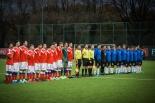 U19: Eesti - Venemaa