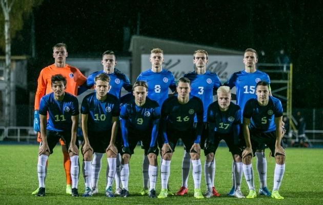 TÄNA OTSEPILT: Võidumaitse suhu saanud Eesti U21 võõrustab suurt Venemaad