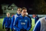 U21: Eesti - Venemaa