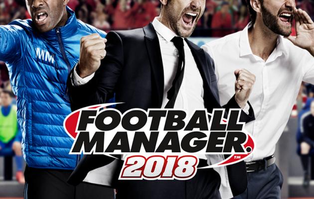 Absurd: edu Football Manager'is tõi noormehele reaalse treenerikoha