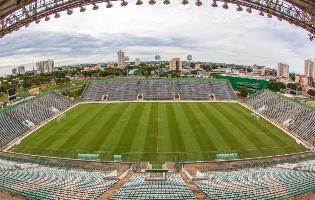 Bezerraol mängitakse turniiri käigus kokku 18 mängu. Foto: fifa.com