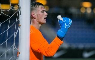 Chelsea noored lõid Heinale kolm väravat