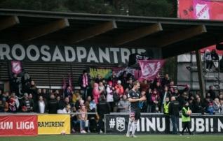 Sander Puri: esineliku sees on meil kõige rohkem punkte, pole paha hooaeg