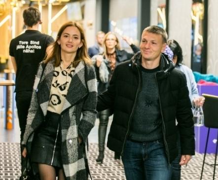 Kostja dokk mustalt | Parim sõber Kruglov: Vassiljevi erilisusest sain aru, kui Rüütli käskis tal lihtsamini mängida