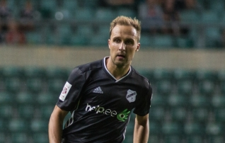 Sander Puri nimetas põhjuse, miks Kalju karikamängu eel penalteid ei harjuta