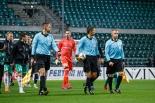 KV: Tallinna FCI Levadia - Nõmme Kalju FC