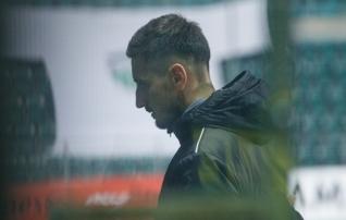Vassiljev: otsustav moment oli Kalju kasuks määratud penalti