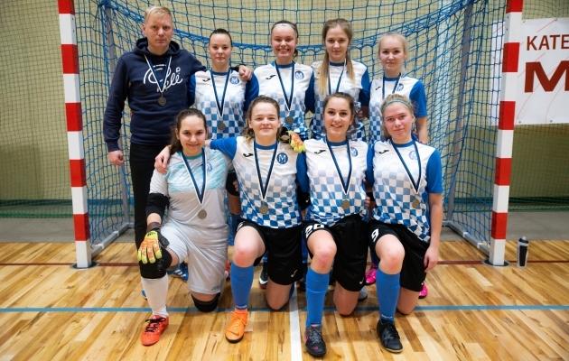 Põltsamaa SK Motiiv. Foto: jalgpall.ee