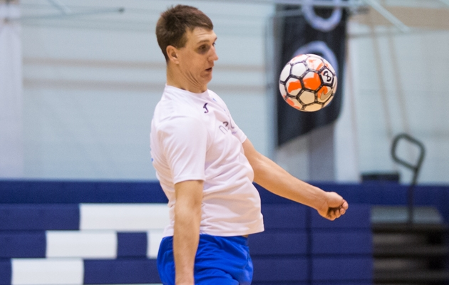 Gennadi Žukov. Foto: Jana Pipar / jalgpall.ee