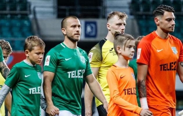 Enar Jääger ja Matvei Igonen tulid õnnestunult tagasi. Foto: Oliver Tsupsman