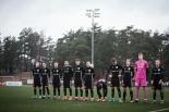 ELB: Nõmme Kalju FC U21 - FC Nõmme United