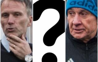 Kes on Levadia uus peatreener? Reim, Frantsev või keegi kolmas?