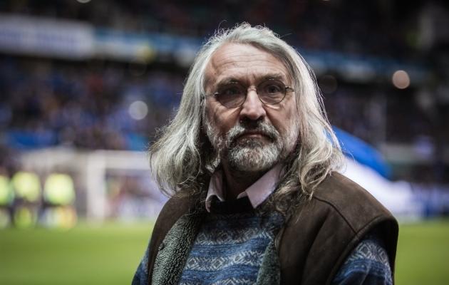 Aivar Pohlak: alaliidu juhatuse toetus Karel Voolaidi jätkamisele oli ühehäälne