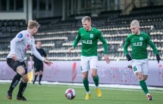 Värske Eesti meister kohtub tuleva hooaja eel seitsme välisklubiga