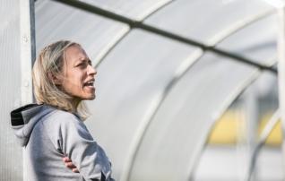 PJK naiskonda juhendanud Morkovkina lahkub klubist