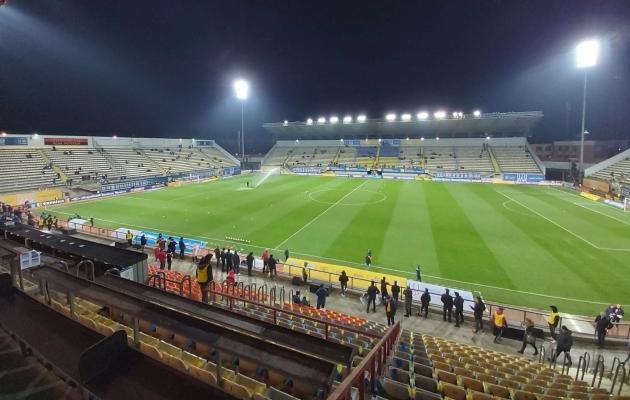 LIVE: Eesti võtab maavõistluses mõõtu tugevalt Ukrainalt  (koosseisud!)