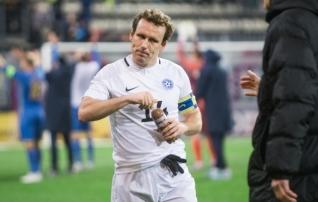 Kostja avaldas Voolaidi jätkamisele raudkindlat toetust: ei näe põhjust treenerite vahetamiseks