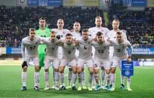 Eesti parim Ukrainas - Matvei Igonen