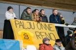 PL: Pärnu JK Vaprus - FC Kuressaare