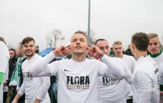 Nende 11 mehega võib luurele minna: alaliidu aasta koosseisu kuulub mängijaid viiest klubist