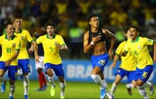 Brasiilia üritab teha seda, mis Marcelol ja Andersonil ei õnnestunud