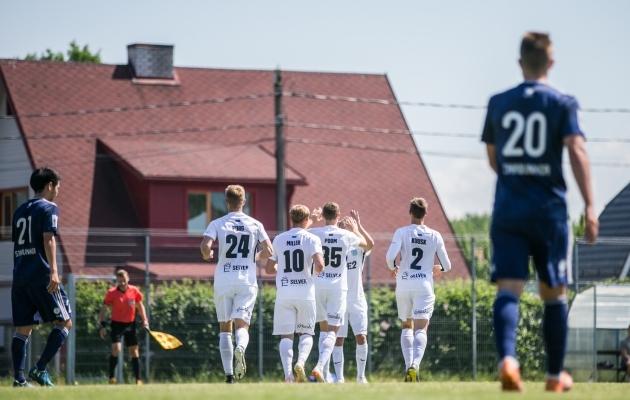 Vaata, milline näeb välja Eesti ekskoondislase uhke villa!
