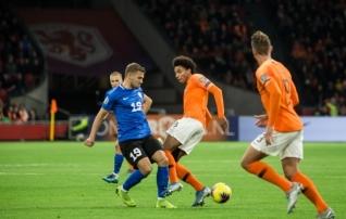 Eesti parim Hollandis - Ken Kallaste