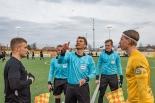 PL: FC Kuressaare - Pärnu JK Vaprus