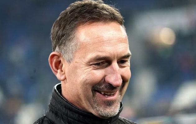 Endine FC Kölni ja praegune Mainzi peatreener Achim Beierlorzer. Foto: Mainzi Twitter