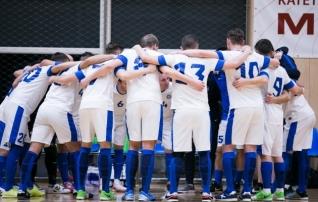 Eesti mängib kolmapäeval Balti turniiri võidule