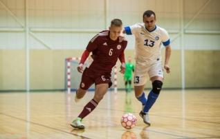 VAATA JÄRELE: Läti võitis kindlalt Balti turniiri, Eesti jäi kuivale  (galerii!)