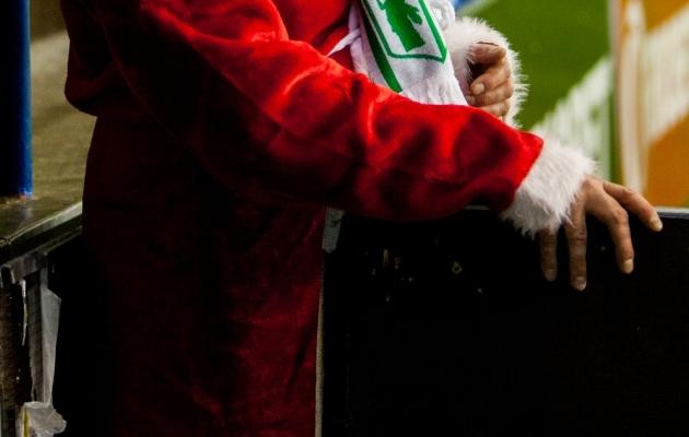 Korras! Jõulukingitus kõigile jalgpallisõpradele on leitud