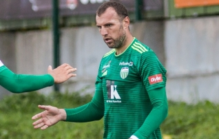 Ossipov otsustas Levadiast lahkuda, Andrejev veel mõtleb