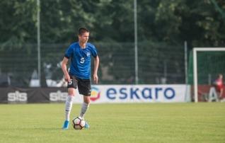 Premium liiga ajaloo noorim väravalööja näitab end mitmele Serie A klubile