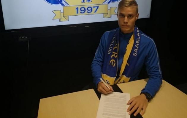 Foto: FC Kuressaare