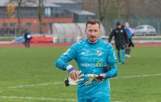 Kaljust Legionisse liikunud Londak räägib võitmisest: võiksime ju pakkuda Eesti jalgpallile mingi ime