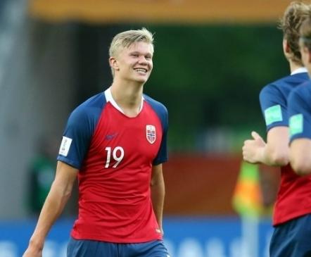 United jääb ilma? Salzburgi loots soovitas noorel superstaaril Saksamaale minna