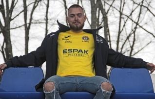 Tulevikku naasnud Kapper: Sander Post on minu jaoks nagu vanem vend või isa