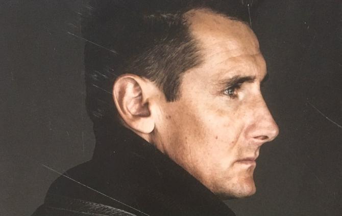 Viimasest tagahoovipoisist, Miroslav Klose näitel