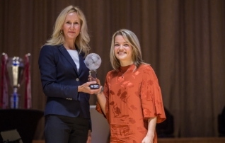 Naiste meistriliiga parima mängija auhinnale on 16 kandidaati