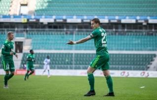 Video: Levadiast lahkunud Dudarevi kolme hooaja tipphetked