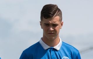 Ivar Lepik | Tunjov märtsis U21 koondises = raiskamine