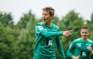 Ametlik: Levadia jäi ilma kahest kogenud mängijast