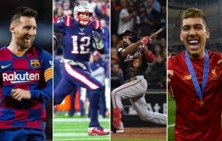 Ott Järvela | Tom Brady parem kui Lionel Messi ja Washington Nationals parem kui Liverpool. Absurd või mitte?