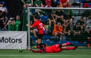 Jürgensi väravad aitasid Nõmme Unitedil Esiliiga turniiri võita  (galerii!)