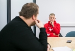 Erik Sorga intervjuu